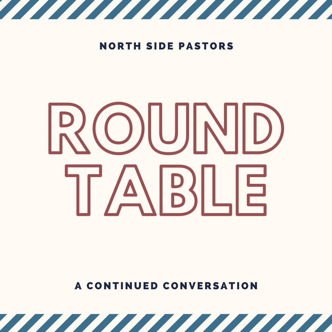 Roundtable Ep. 39 Acts 8:1-3