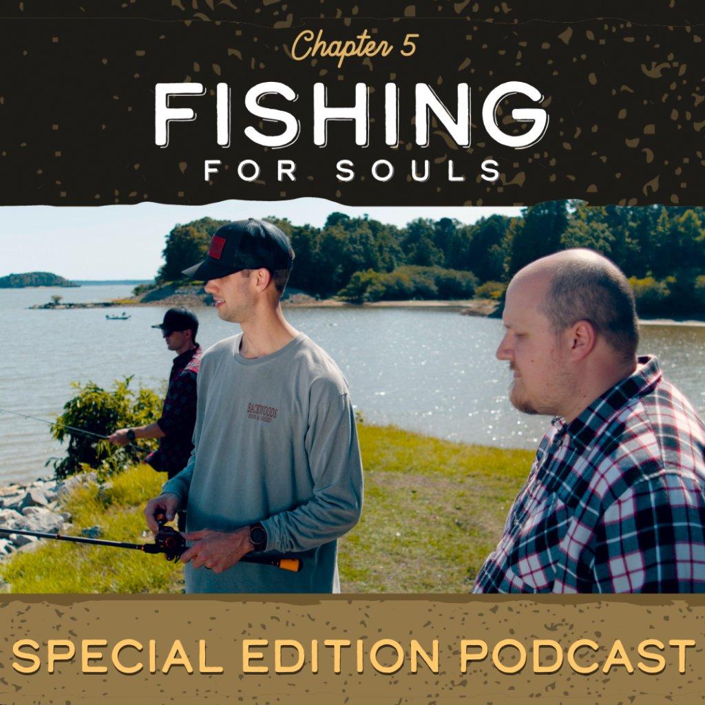 Fishing for Souls