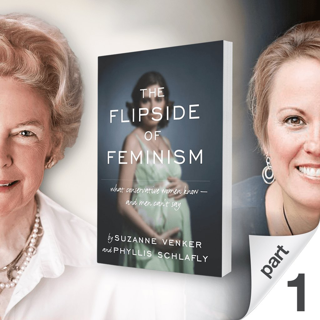 The Flipside of Feminism - Part 1