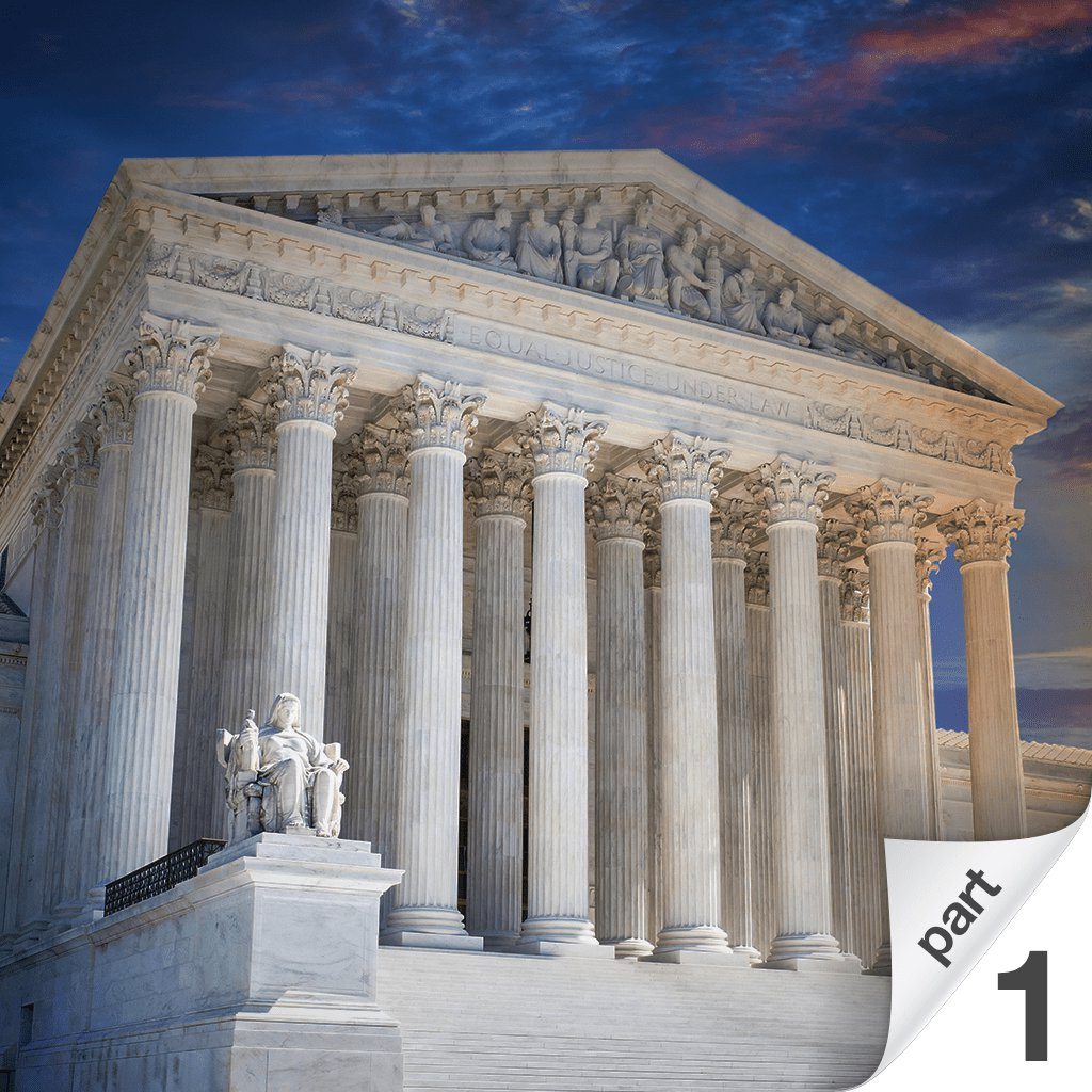 Religious Liberty at a Crossroads: Stand Up, Be Heard, or Else! - Part 1
