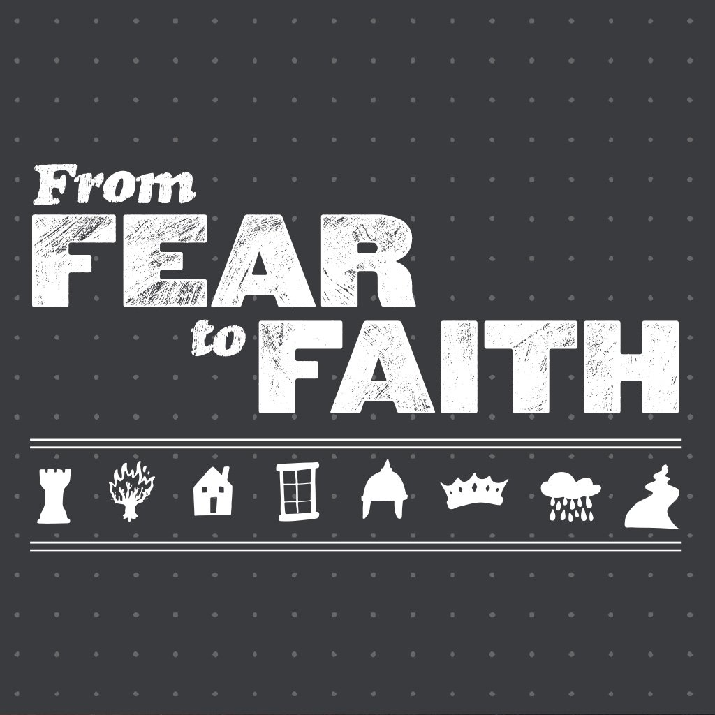 Fear of Leading :: Moses