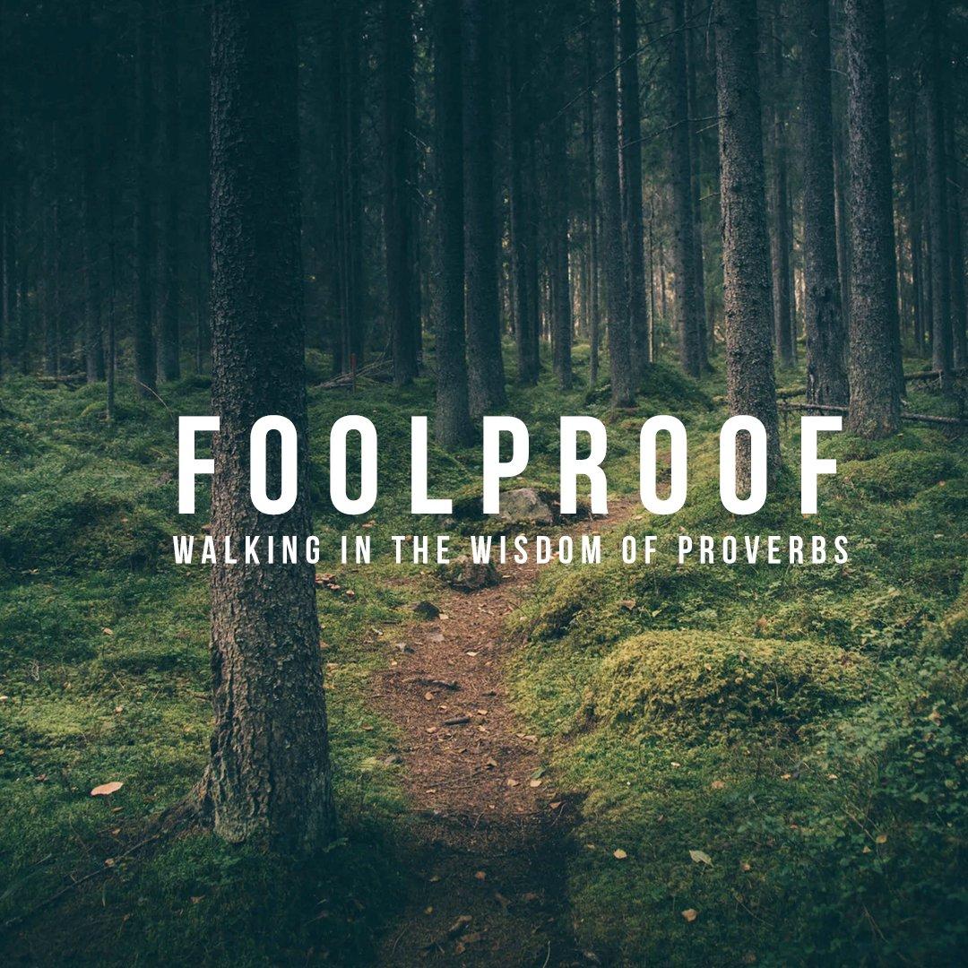 Foolproof Self-Worth [Part 2]
