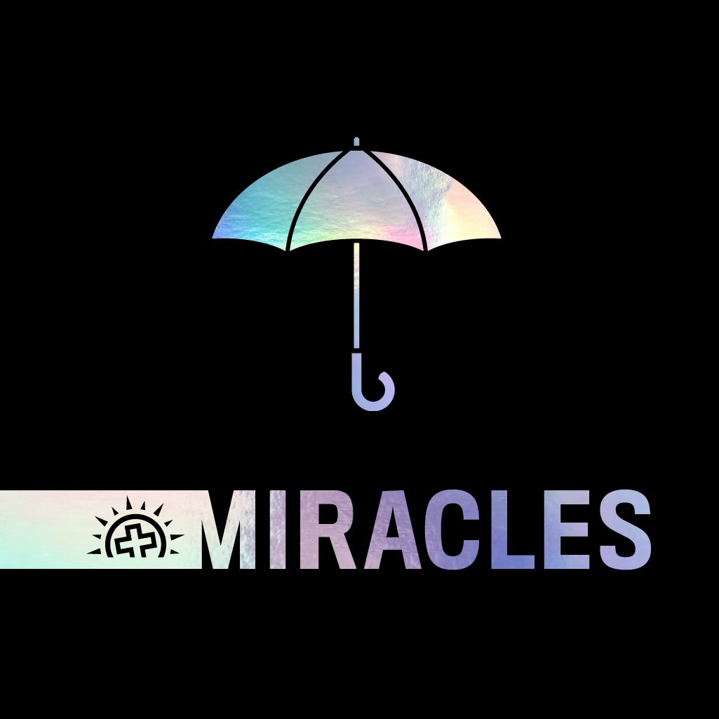 The Miracle of Healing