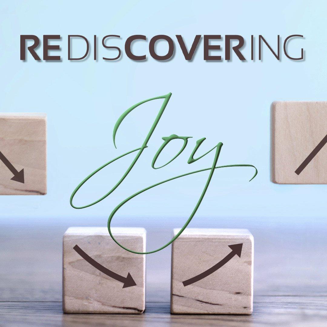 Chained But Joyful