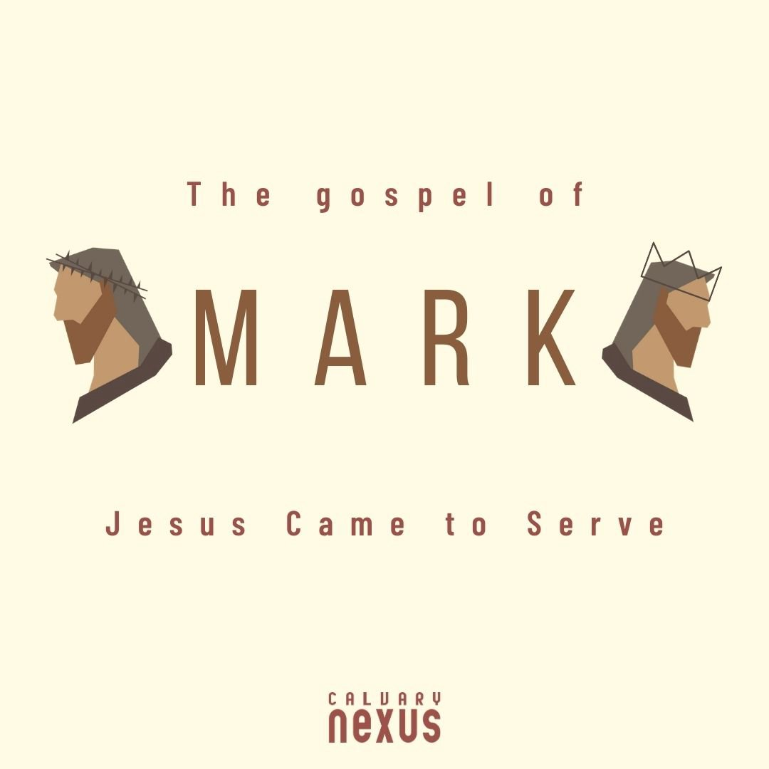 Mark 1:14-28