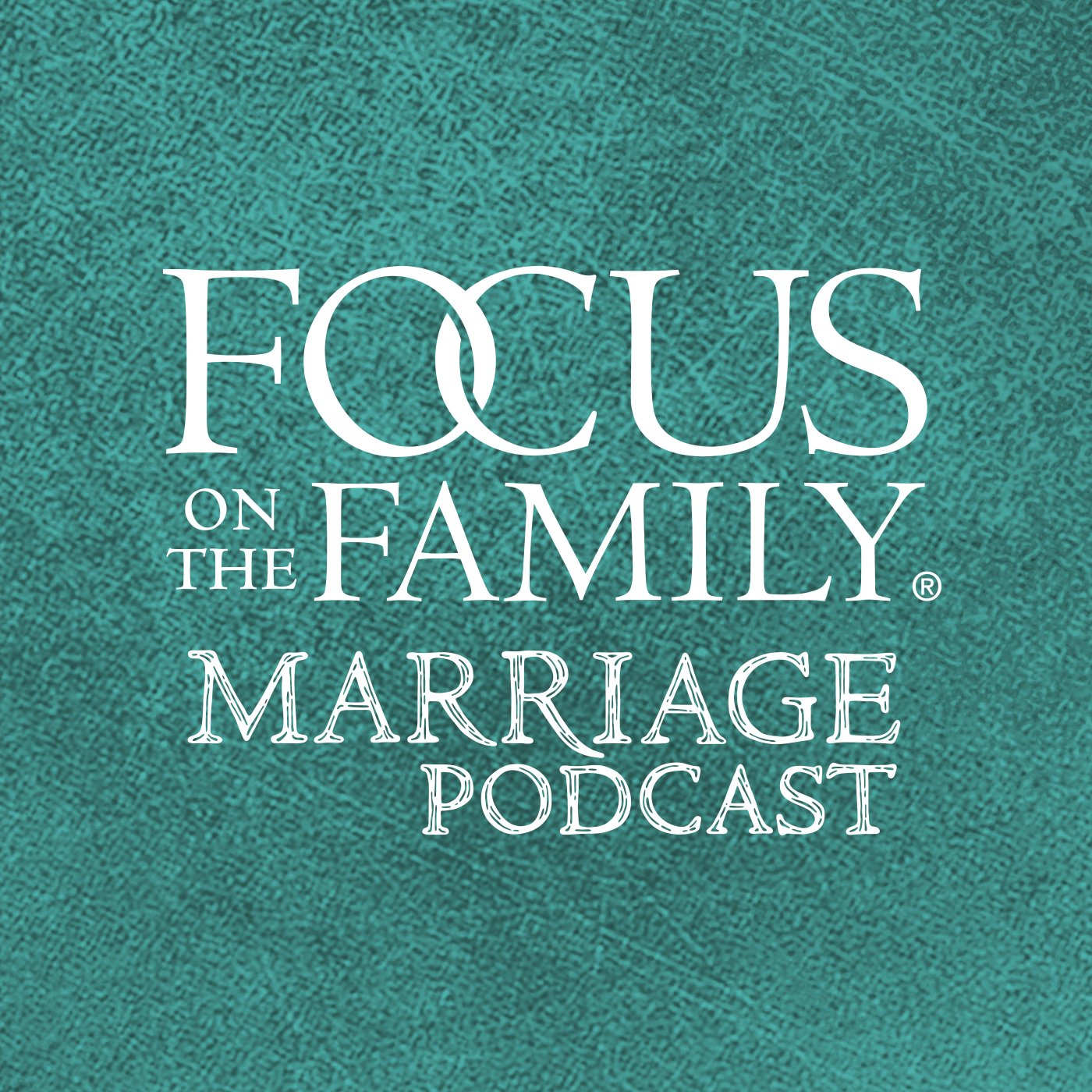 Focus on Marriage Podcast Logo