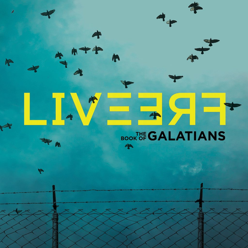 Live Free Trailer