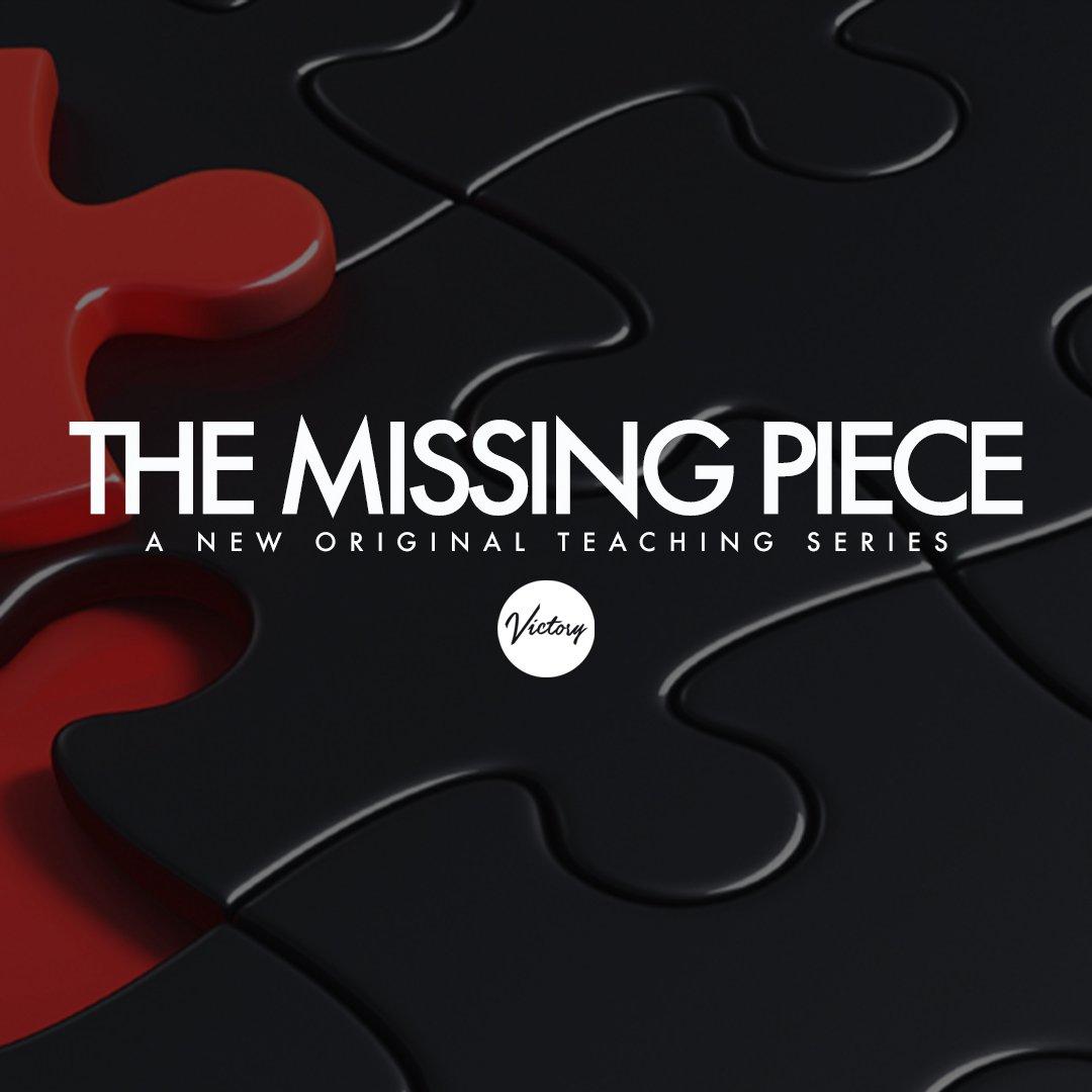 Missing Piece - Pt. 4