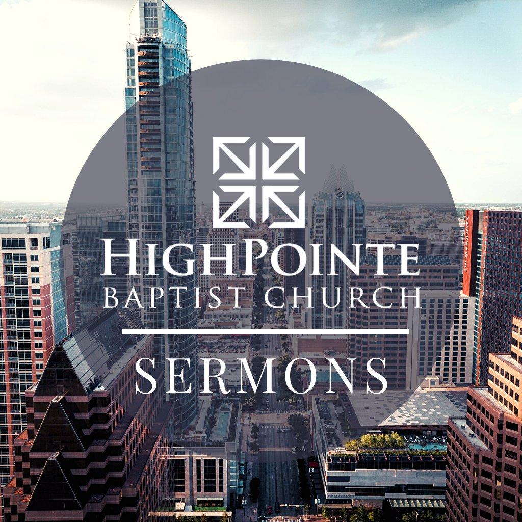 High Pointe Baptist Church