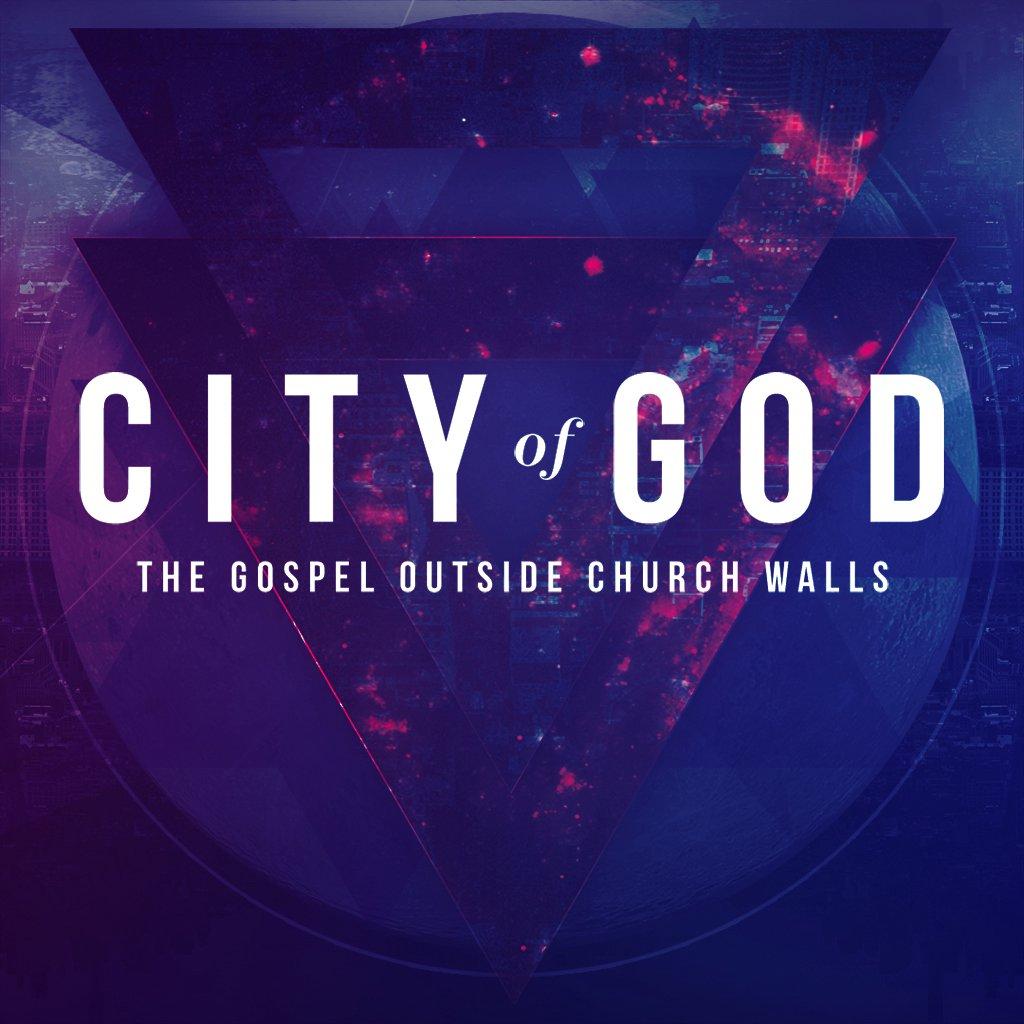 City of God Part 2