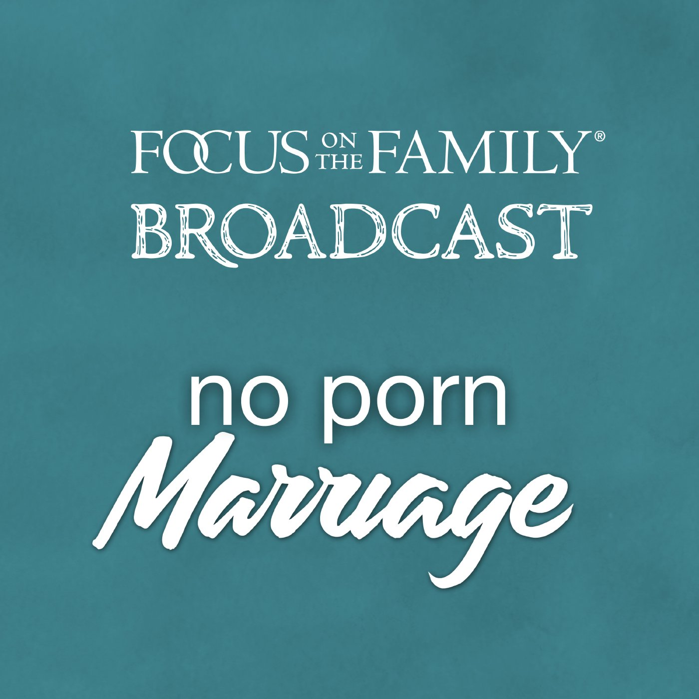 No Porn Marriage Logo
