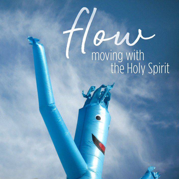 Flow: The Man who Asked for Alms and Got Legs