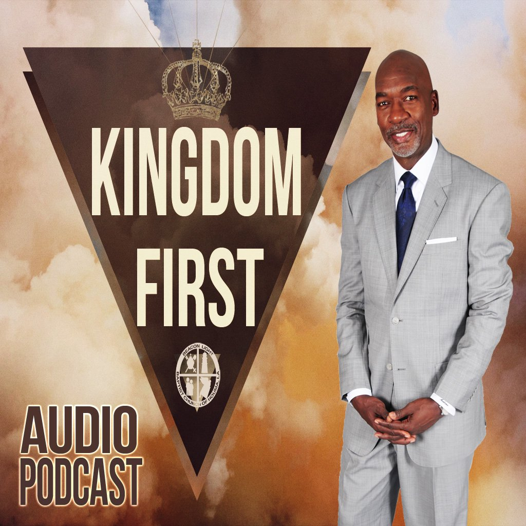 Bishop Herbert K. Andrew & Kingdom First Ministries