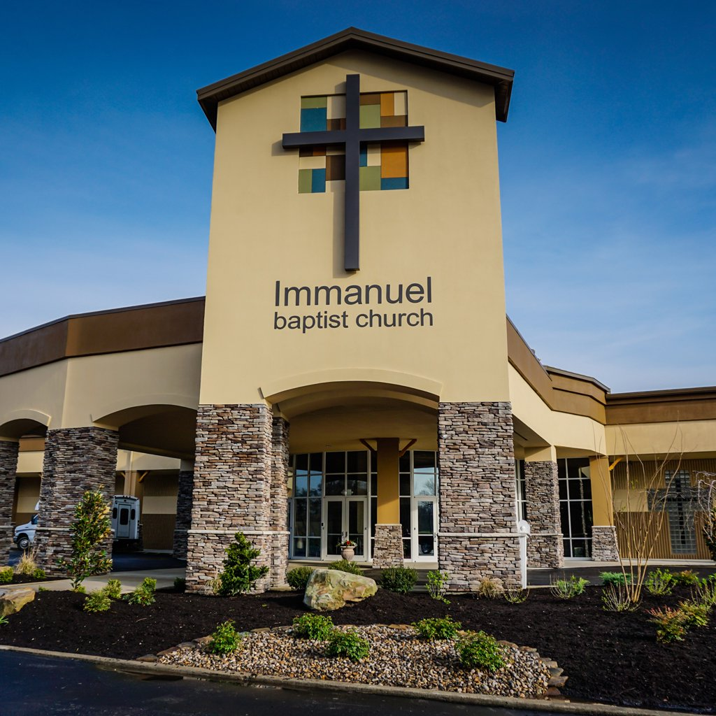 Immanuel Baptist Church Corbin, KY