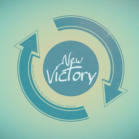 New Victory Church