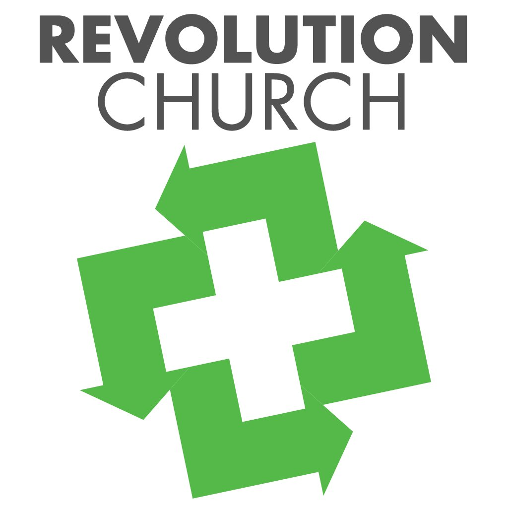 Revolution Church - Pastor Zak White REVYOURLIFE