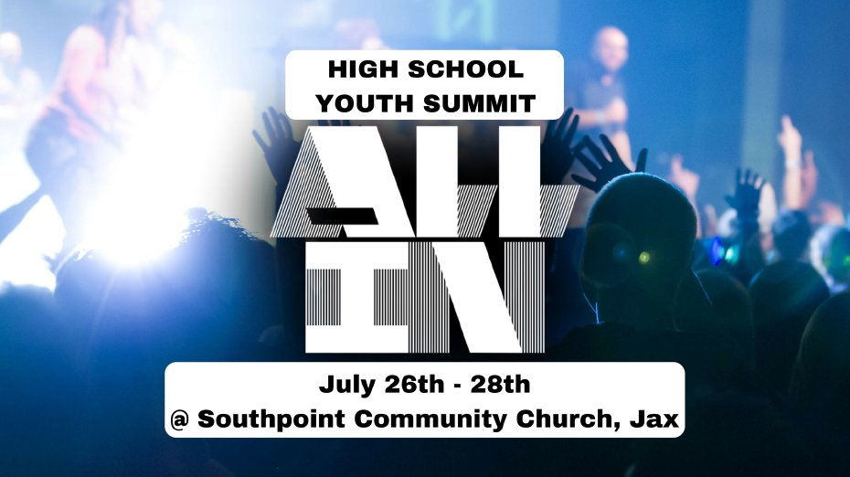 High School Youth Summit