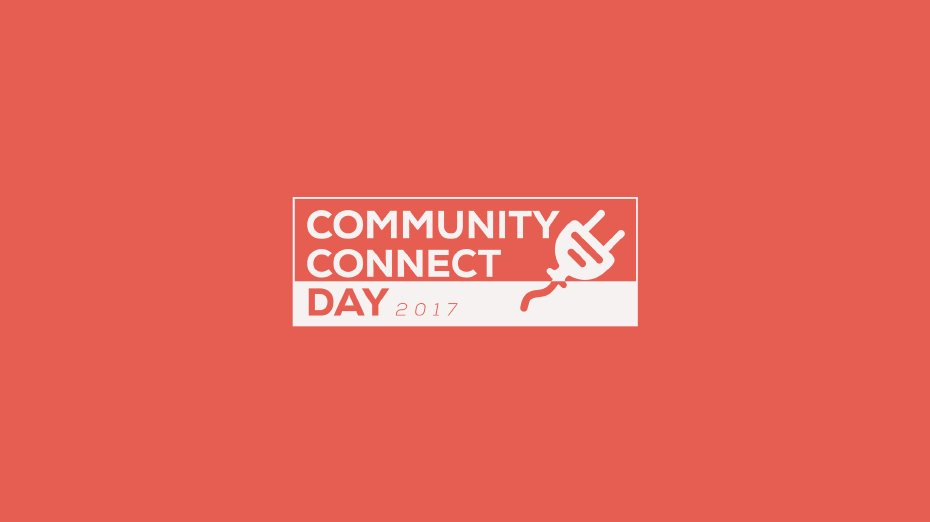 Community Connect Day