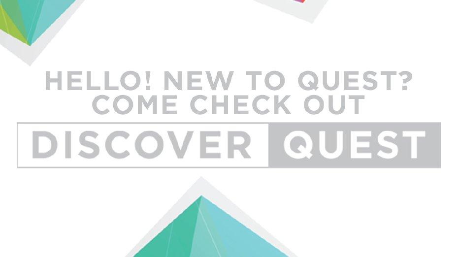 Discover Quest - Meet & Greet