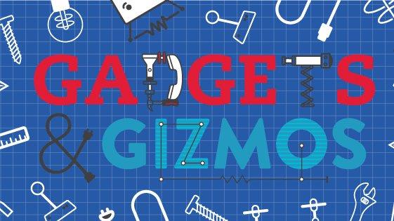 VBS 2017: Gadgets & Gizmos