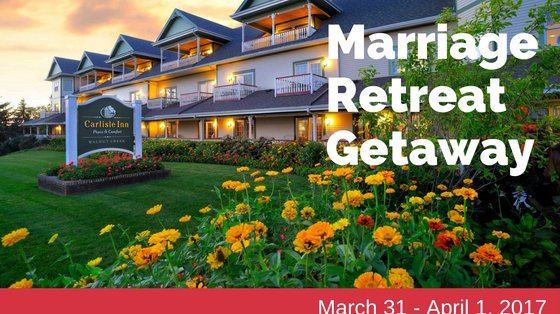 Marriage Retreat Getaway - Amish Country