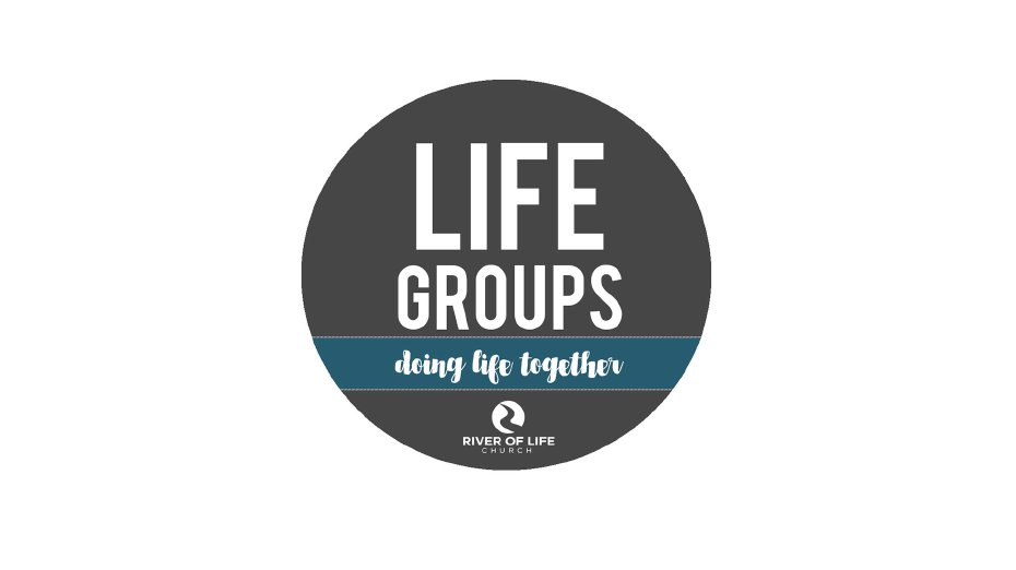 Spring Life Groups