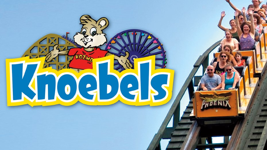 Family Event at Knoebels
