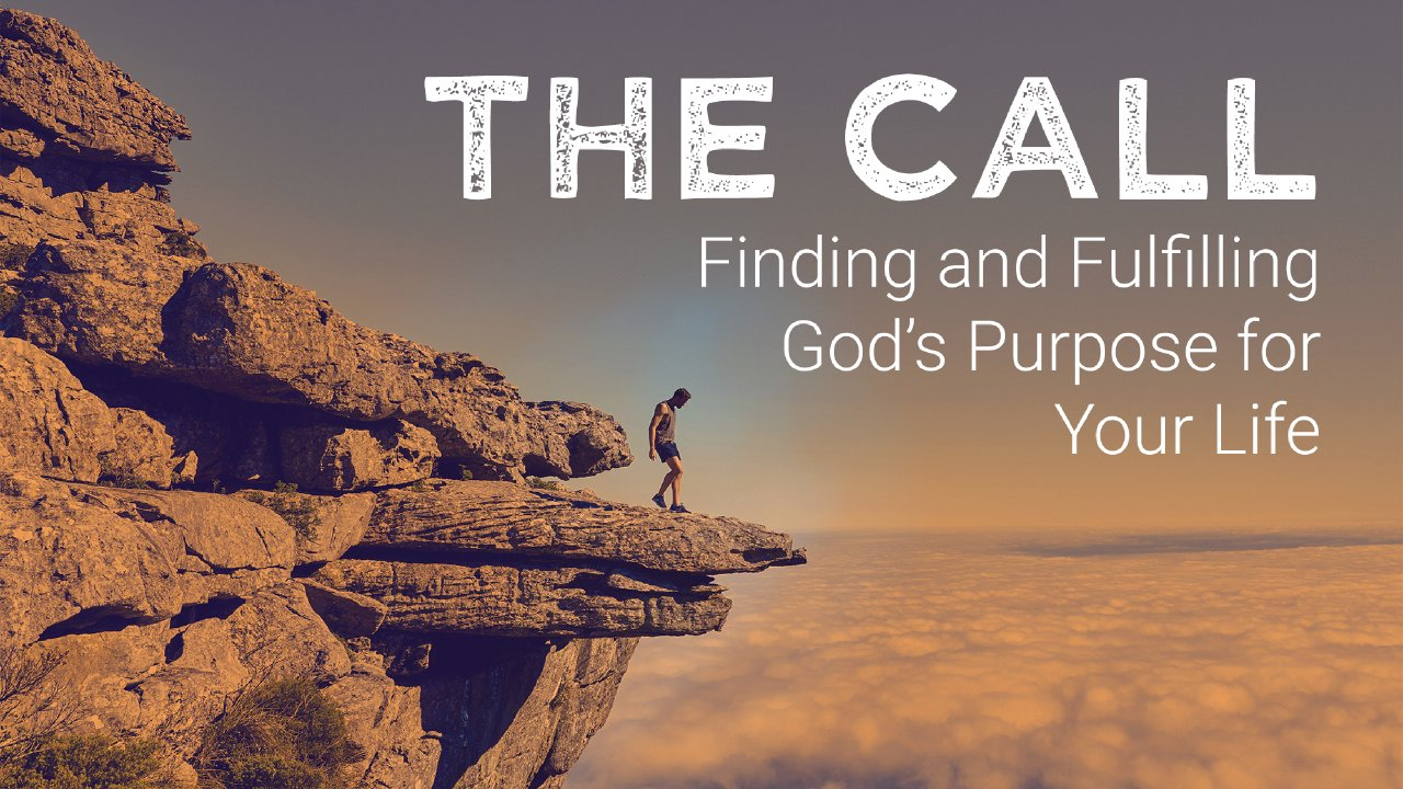 When Opposition Comes to Your Calling - Phos Community Church