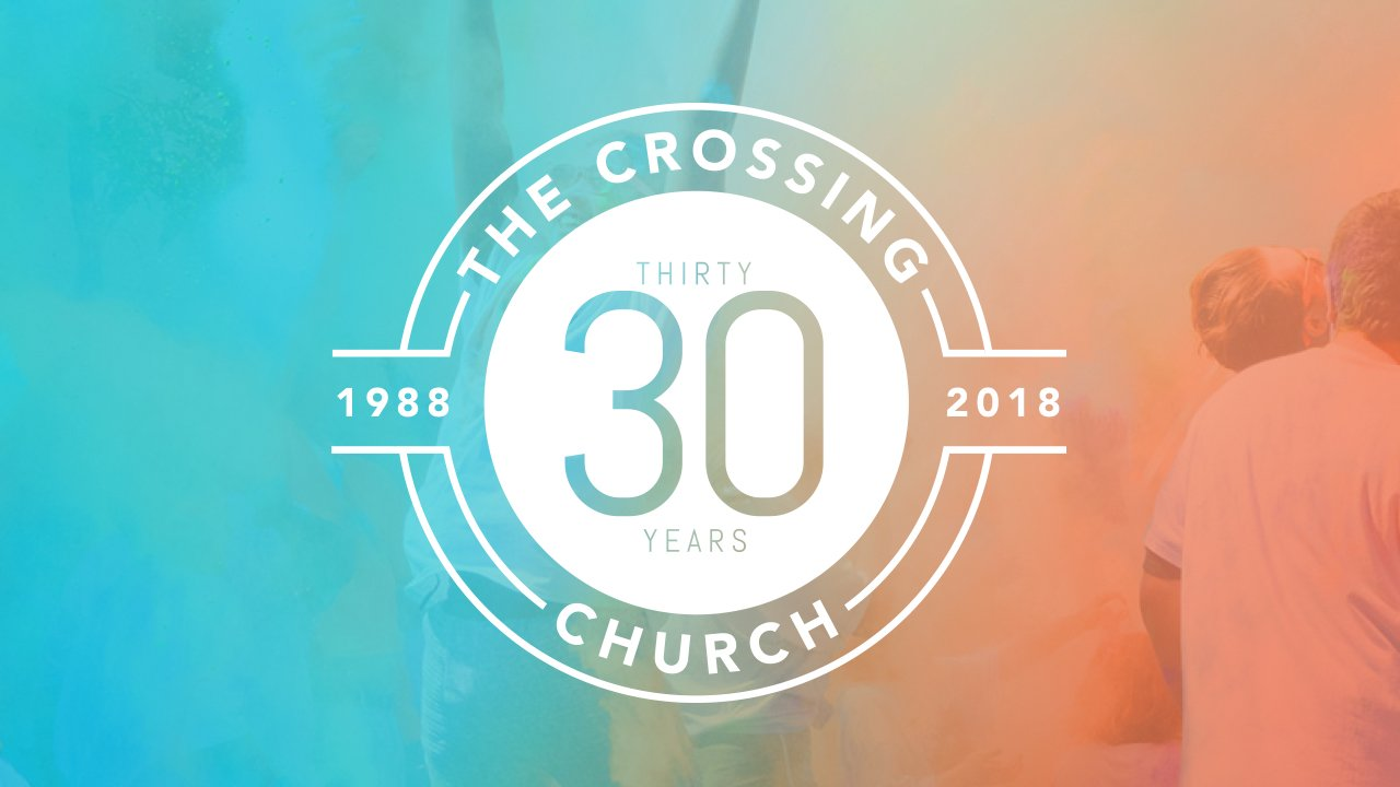 Weekend Service: 9-16-18 - The Crossing Church - CA