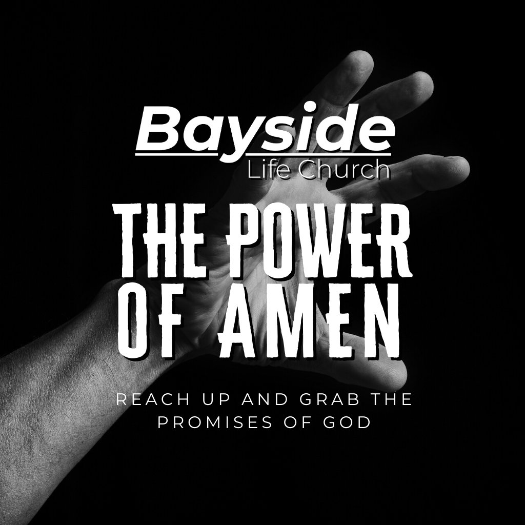The Power of Amen