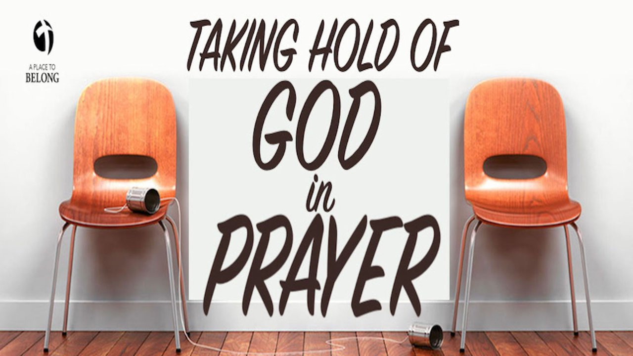 How to Pray the Lord's Prayer - Plymouth Church of Christ