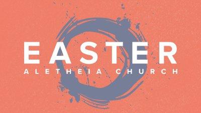 Sermons From Cambridge Boston Aletheia Church