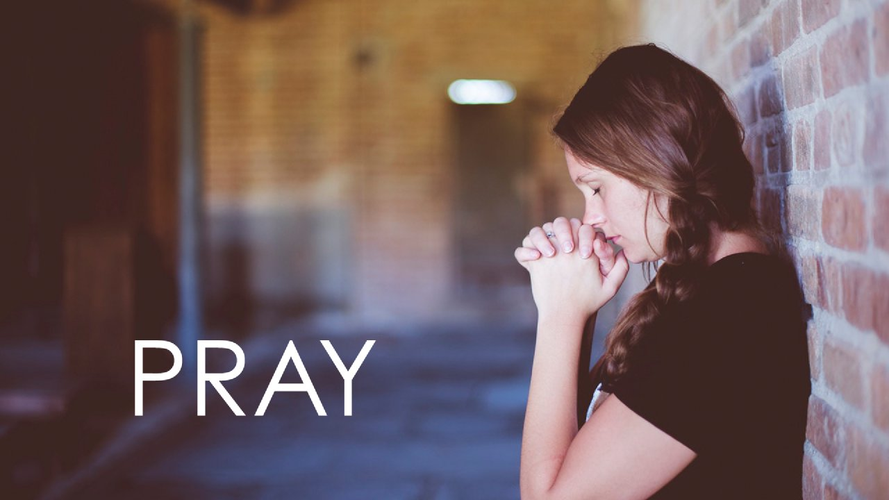 Prayer Against Back and Joint Pain - Victory Life Centre
