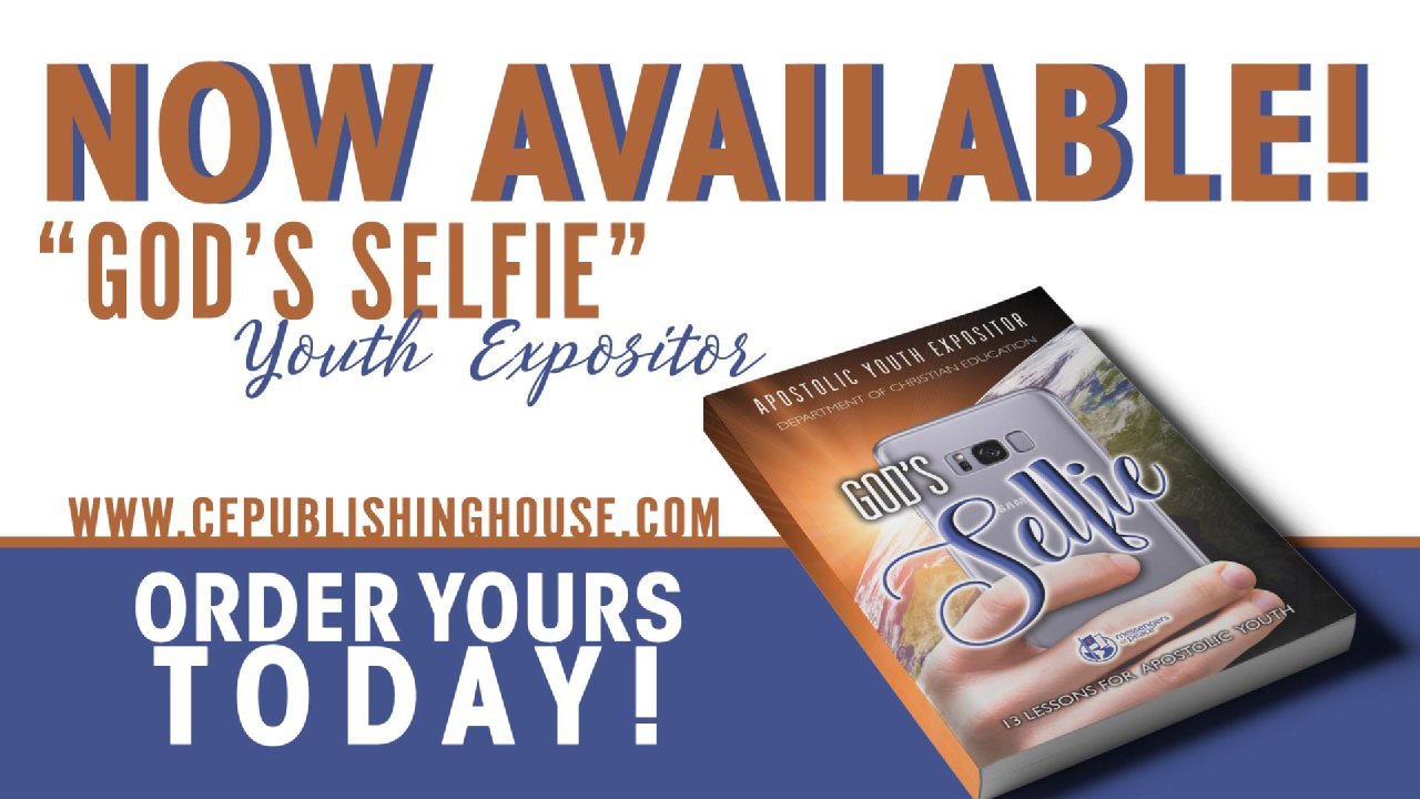 New Youth Expositor - AAFCJ