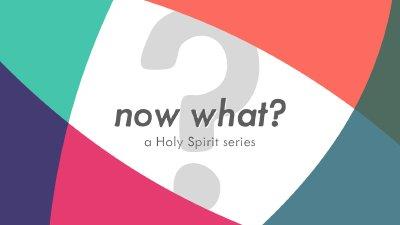 Now What? - Destiny Worship Center