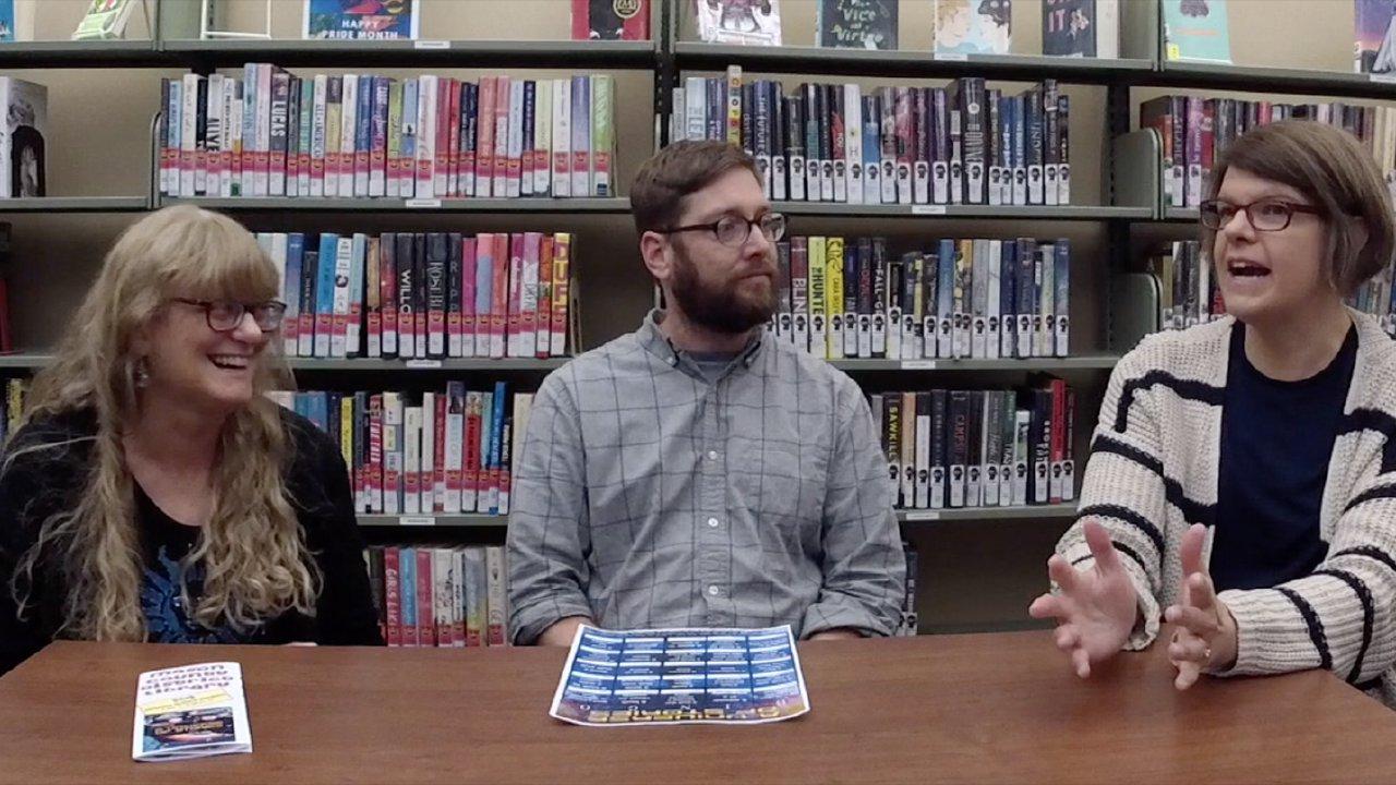 The Scoop: Summer programs at the libary - Mason County Press