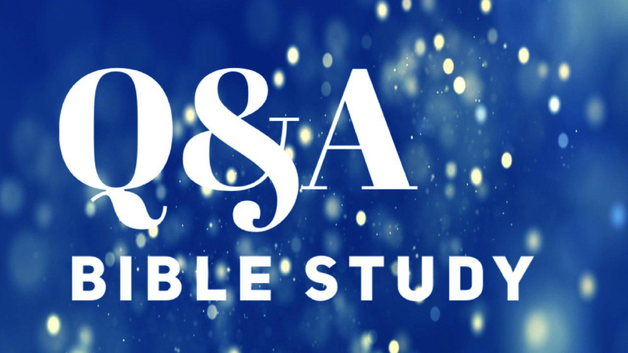 """bible study Q&A""的图片搜索结果"