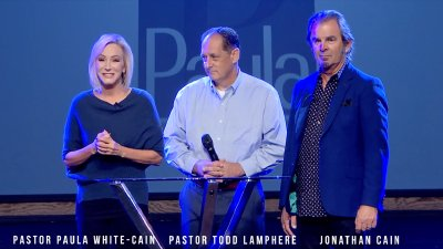Breaking Ungodly Soul Ties - Paula White Ministries Media