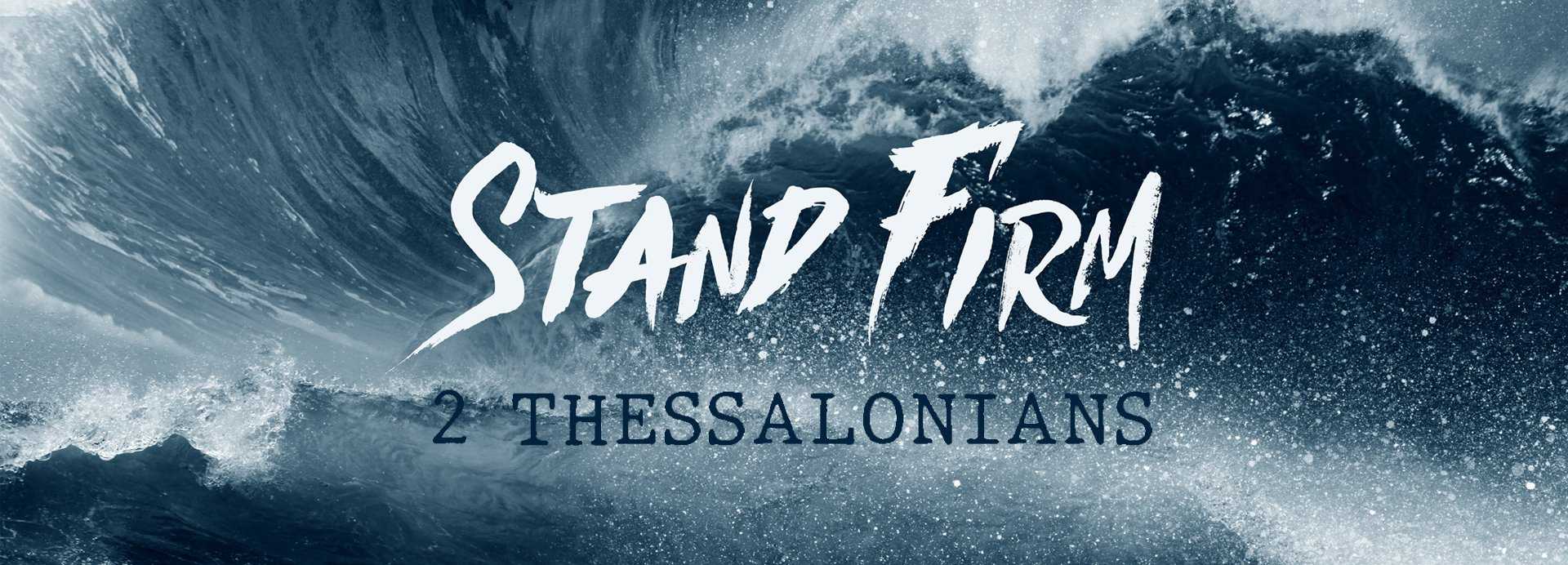 Stand Firm by Keeping the Faith and Remembering the Word of the Lord