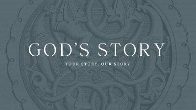God's Story - Pacific Crossroads