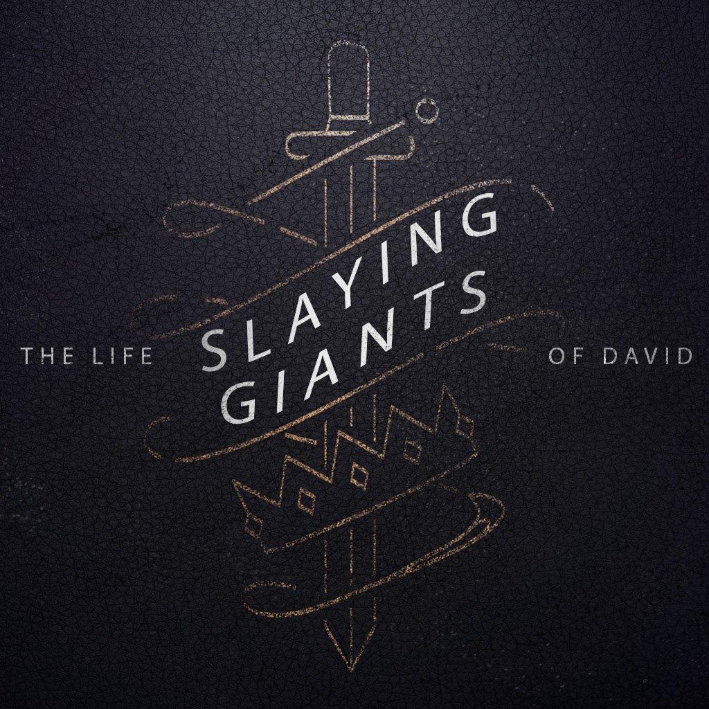 Slaying Revenge - David & Saul