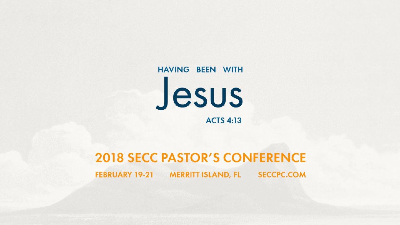 Pastors' Conferences - Calvary Chapel Merritt Island