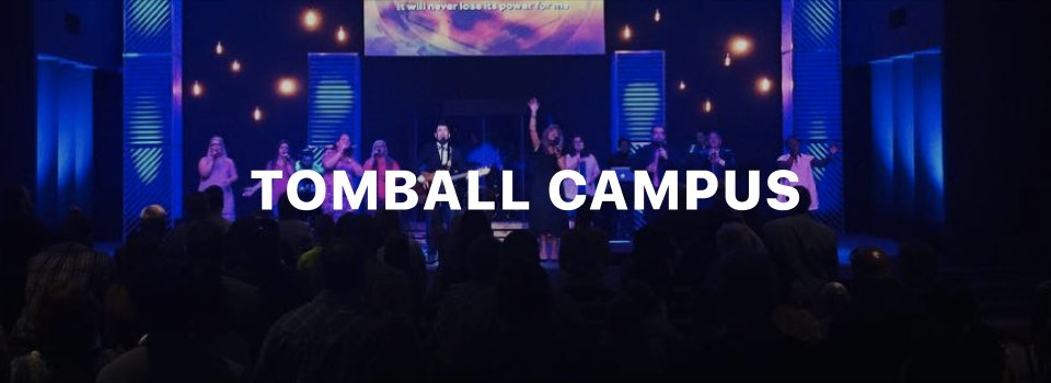 Tomball Audio - Grace Church | Houston, TX