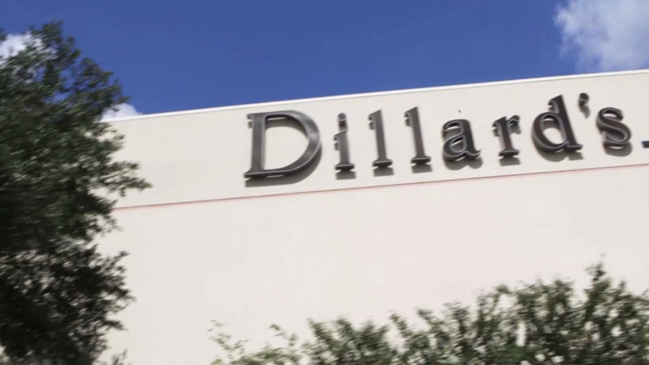 Dillards Distribution Center Facility Solutions Group
