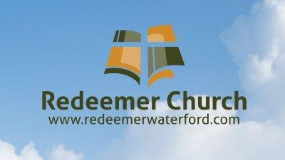 Sermon Audio - Redeemer Church Connect