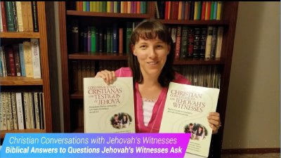 Frustrated with Jehovah's Witnesses - Witnesses for Jesus