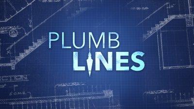 Plumb Lines - Central Baptist Church - Sanford, Fl