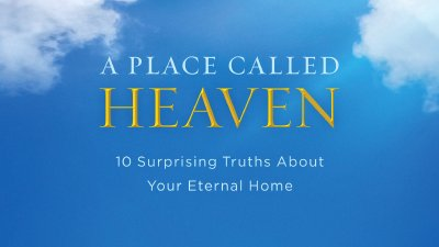 A Place Called Heaven (TV) - Pathway To Victory