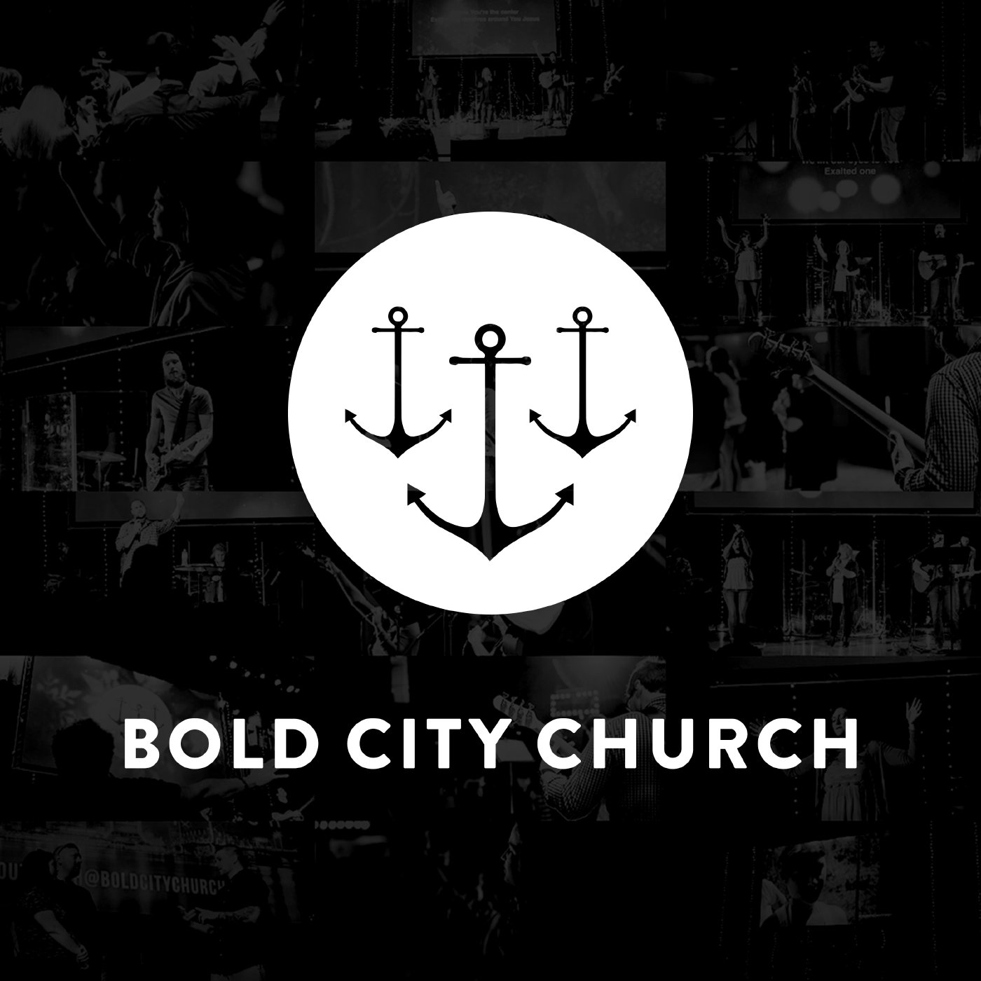 Bold City Church Service Podcast