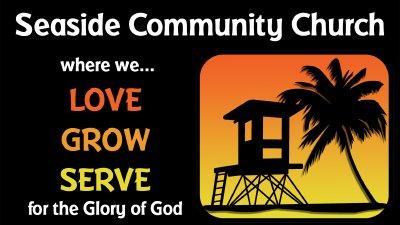 Sermons | Seaside Community Church